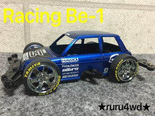 Racing Be-1